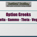 The Option Greeks – Delta Gamma Theta Vega
