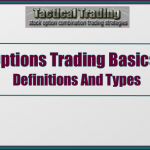 Stock Options Basics And Definitions