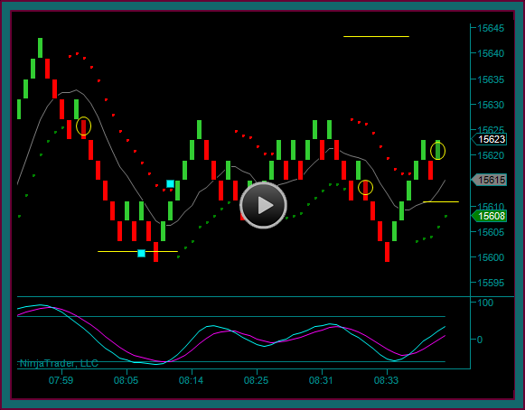 Renko Chart Day Trading Training Video